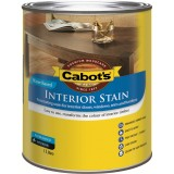 Interior Stain Water Based Tint Base  1L pk1