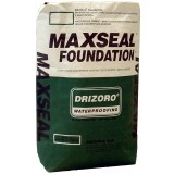 Maxseal Foundation 25kg Waterproof Coating SEALFB25 pk1