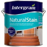 Natural Stain Charcoal  4L 55294741 pk1