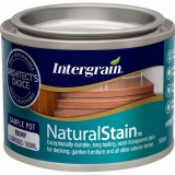 Natural Stain Ebony  100ml 552W0062 pk1
