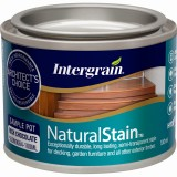 Natural Stain Rich Chocolate  100ml 552W0064 pk1
