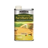 Oil Gard Furn Clear  1L pk1