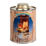 Oil Hard Burnishing 1L ORGHAR1 pk1