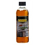 Oil Linseed Raw 1L LIR0106 pk1