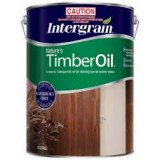 Oil Nature's Timber Oil Merbau 10L 88794799 pk1