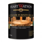 Oil Outd Furn Hwood  1L pk1