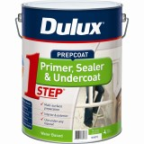 Paint Acryl Primer Sealer Undercoat 1Step 10L 63089139 pk1