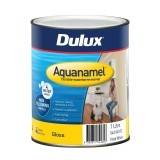 Paint Aquanamel Gloss White  1L 54204912 pk1