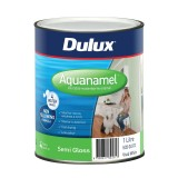 Paint Aquanamel Semi Gloss DTB 1L 53504914 pk1