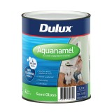 Paint Aquanamel Semi Gloss UDTB 1L 53516101 pk1