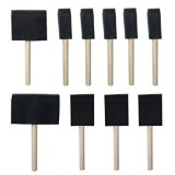 Paint Brush Set 10 pieces 09259 pk1