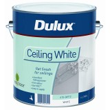 Paint Ceiling White  4L 61504912 pk1