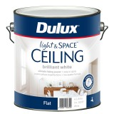 Paint Ceiling White Light and Space 4L 51LD0029 pk1
