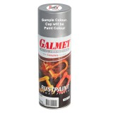 Paint Cold Galvanised 400g Spray pk1