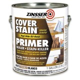 Paint Coverstain Primer Slr 1Galvanised (3.85l) 76801 pk1