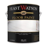Paint Floor White 4L 710W0051 pk1