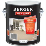Paint Jet Dry Gloss White  2L 81761030 pk1