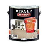 Paint Jet Dry Gloss White  4L 81761030 pk1