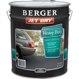 Paint Jet Dry Heavy Duty Gloss External Deep 4L 89061105 pk1
