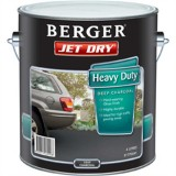 Paint Jet Dry Heavy Duty Gloss Smoke Grey 10L 81761100 pk1