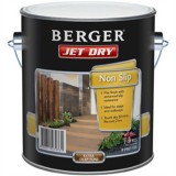 Paint Jet Dry Non Slip  External Deep Base  2L 81961105 pk1