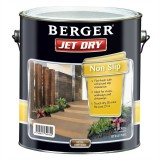 Paint Jet Dry Non Slip  External Deep Base 10L 81961105 pk1