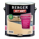 Paint Jet Dry Textured External Deep Base  4L 57461105 pk1