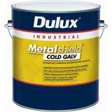 Paint Metalshield Cold Galvanised Primer 1L Grey 81287306 pk1