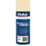 Paint Metalshield Multi Purpose Clasi/Cream 300g 889H0034 pk1
