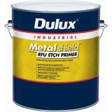 Paint Metalshield Ready To Use Etch Primer Green Grey  500ml pk1