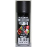 Paint Odd Jobs Satin Black 250gm OJ201- pk1
