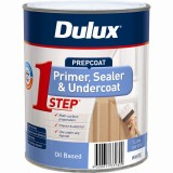 Paint Oil Based Primer Sealer  Undercoat 1Step  1L 36089141 pk1