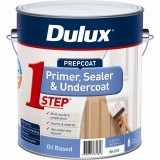 Paint Oil Based Primer Sealer Undercoat 1Step  4L 36089141 pk1