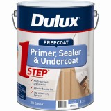 Paint Oil Based Primer Sealer Undercoat 1Step 10L 36089141 pk1