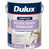 Paint Prepcoat Acrylic Sealer Undercoat 10L 63084191 pk1