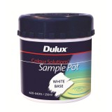 Paint Sample Pot  250ml True Red 62084472 pk1