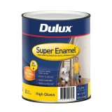 Paint Super Enamel High Gloss Ultra Deep 1L 38116101 pk1