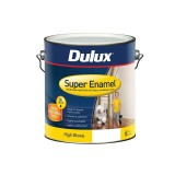 Paint Super Enamel High Gloss White  2L 38104912 pk1