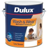 Paint W&W 101 ADV Low Sheen Deep  1L pk1