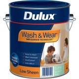 Paint W&W 101 ADV Low Sheen Deep  2L 56404914 pk1