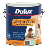 Paint W&W 101 ADV Low Sheen Deep  4L 56404914 pk1