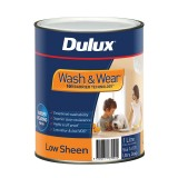 Paint W&W 101 ADV Low Sheen Ultra Deep 1L 56416101 pk1