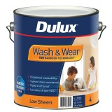 Paint W&W 101 ADV Low Sheen Ultra Deep 4L 56416101 pk1