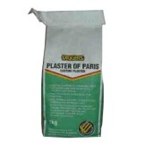 Plaster Of Paris 1kg PLP0105 pk1