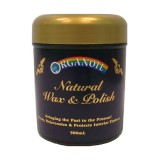 Polish Natural Wax&Polish  500ml ORGWAX500 pk1