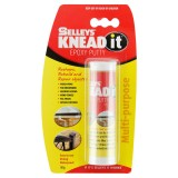 Putty Epoxy Multi Purpose Knead It 50g KI8271 pk1