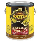 Stain Internal Australian Jarrah   250ml pk1