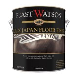 Stain Timber and Deck Black Japan 4L 863W0109 pk1