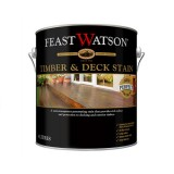 Stain Timber and Deck Taman Merbau 4L 863W0106 pk1