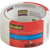 Tape Carpet Double Sided 50mmx9m #343 pk1